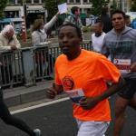 Gérard(44) se remet à la course, pour la Palestine, les Philippines et le Congo. Rassurez-vous, chaque kilomètre me coûtera aussi ;)